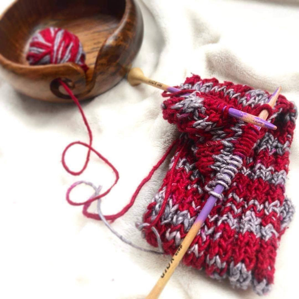 Crochet Vs Knitting What S The Difference Darn Good Yarn