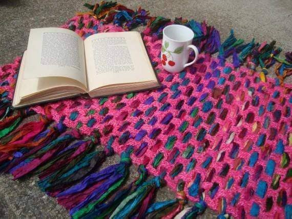 Discounts, Free Pattern, and a Move: Not bad for a Friday!