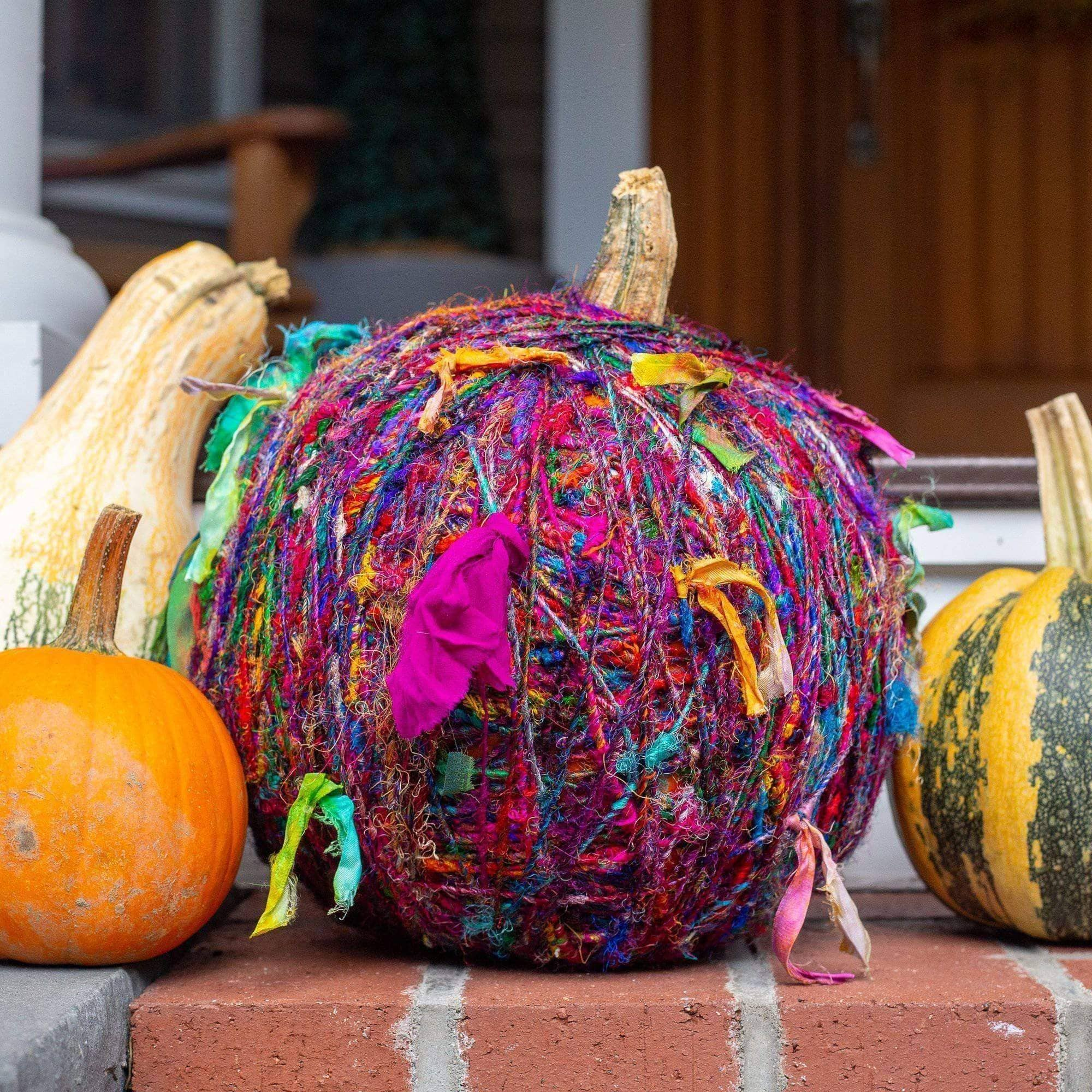Darn Good Yarn S Halloween Crafts For Kids
