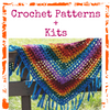 Crochet Patterns & Kits