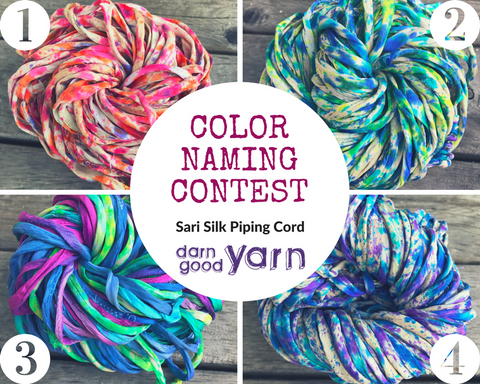Color Naming Contest