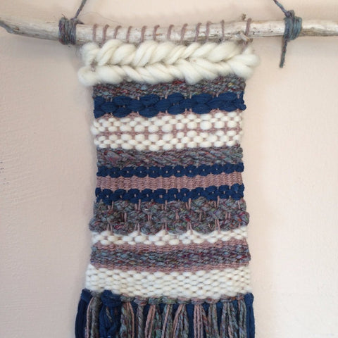 Wall Hangings: Must Have Styles + How To Hang Them - Darn Good Yarn