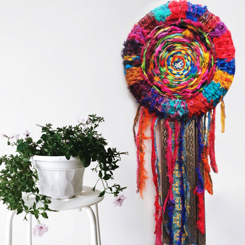 DIY Recycled Dreamcatcher Kit