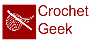 Crochet Geek - Darn Good Yarn