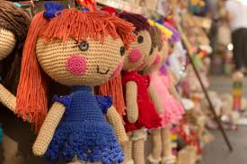 Dolls - Darn Good Yarn