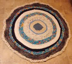 Reclaimed Cotton Rug