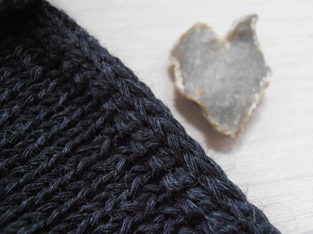 How To Knit A Perfect Edge Darn Good Yarn