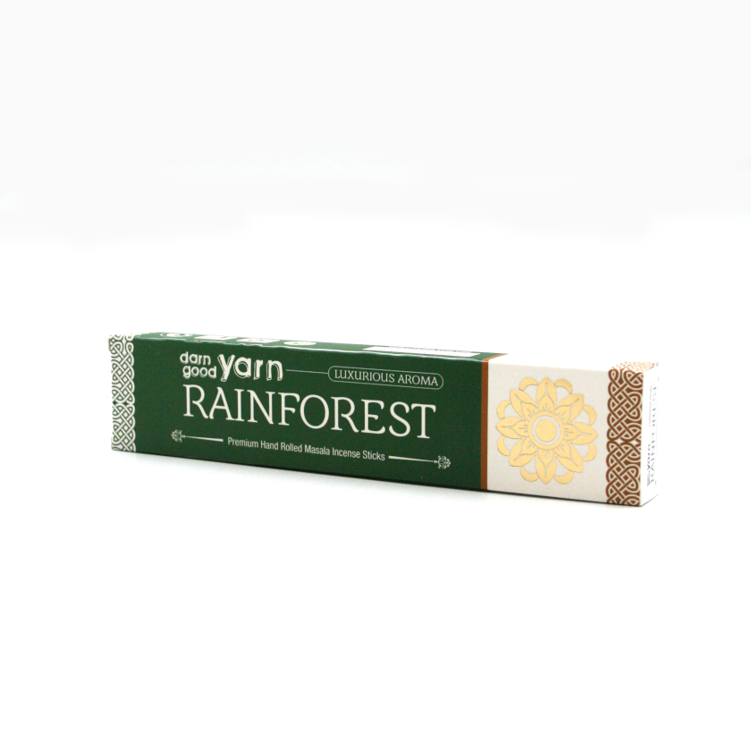 Rainforest Incense Sticks
