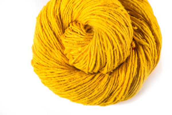 Silk Yarn -Darn Good Yarn