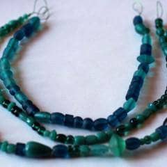 3 of a Kind Rockin' Necklaces Free Pattern