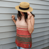Easy Breezy Top Crochet Kit