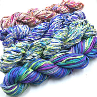 Recycled Sari Silk Piping Cord -The Best Deal - 4 Pack
