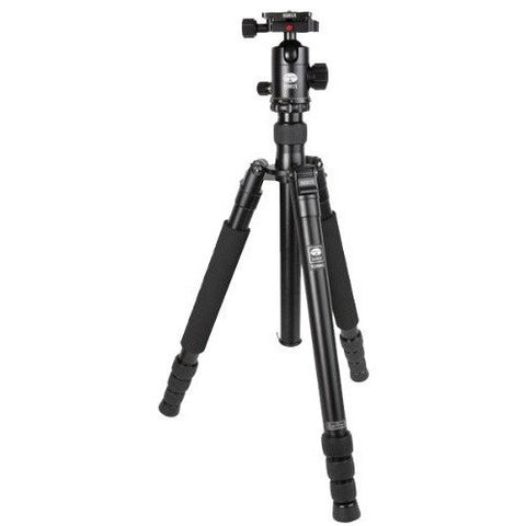 SIRUI T-2004X Traveler Tripod Aluminium with G-20X Ball Head - TX-Set