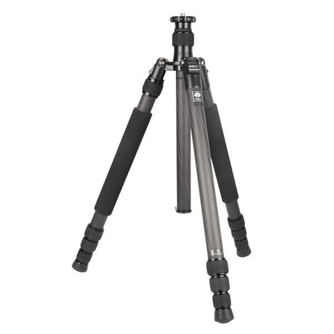 SIRUI N-1204X Universal - Tripod with built in Monopod Carbon - NX Series