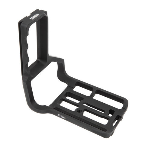 SIRUI TY-D4L L-Bracket for Nikon D4, D4s - TYL Series