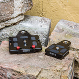 SIRUI TY-LP40 Quick Release Plate for strap systems – TYLP Series
