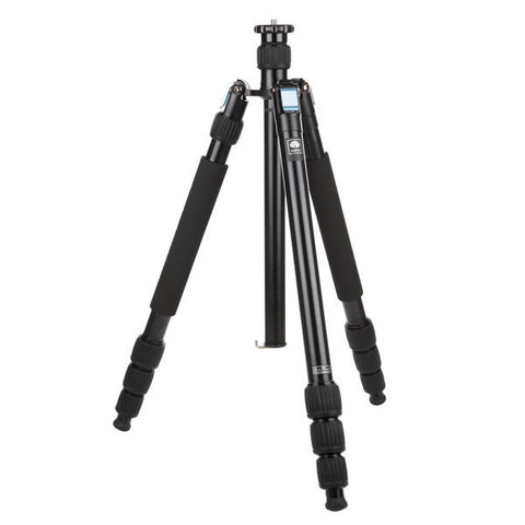 SIRUI W-2004 Waterproof - Tripod with built in Monopod Aluminium - W Series