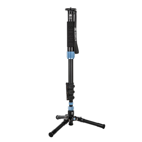 SIRUI EP-204S Multifunction - Monopod Aluminium with Stand Spider - EPS Series