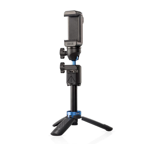 SIRUI TSH-01B Mini Tripod & Selfie Stick for Smartphones