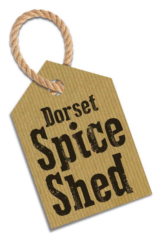 Dorset Spice Shed