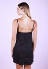 Lucinda Dress - Black