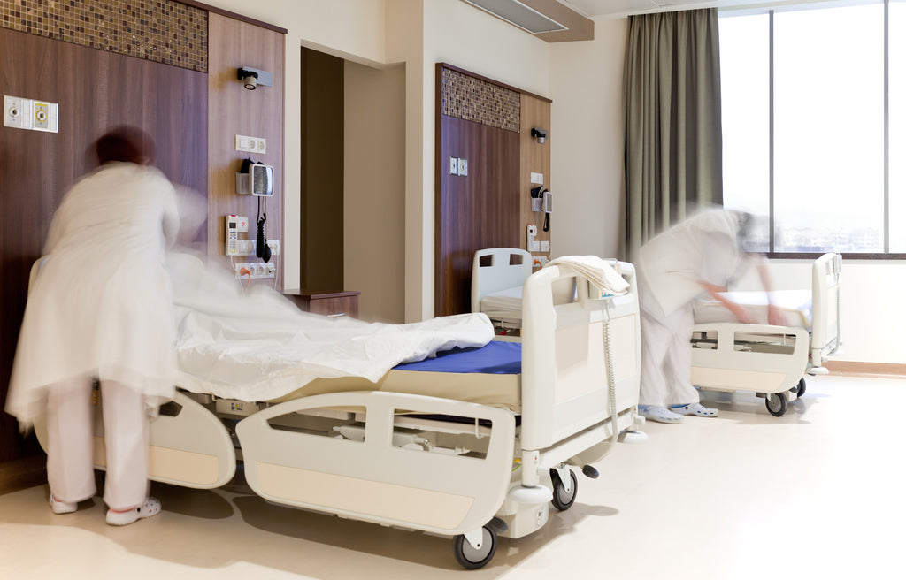 Healthcare Medical Mattresses - Now Available For Home Care Patients