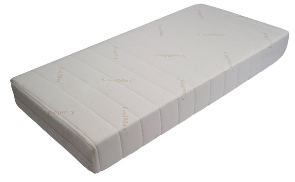 King Size Memory Foam Mattresses Coolmax Climate Control Mattress