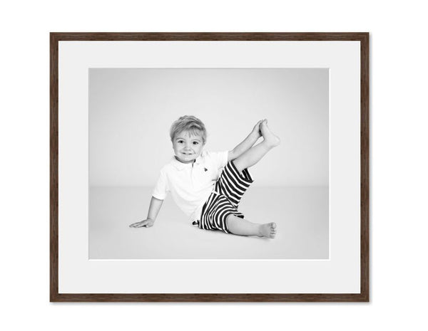 1 Large framed images package