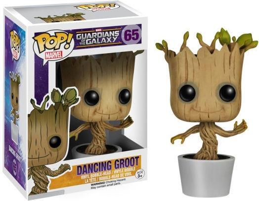 Guardians of the Galaxy Ravagers Groot Pop! Vinyl Exclusive: - 1LT2F