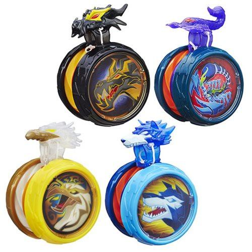 Blazing Team Battlespin Yo-Yos - 1LT2F