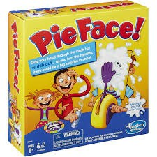 PIE FACE - 1LT2F