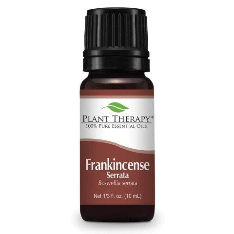 Essential Oil - Plant Therapy Frankincense Serrata Essential Oil