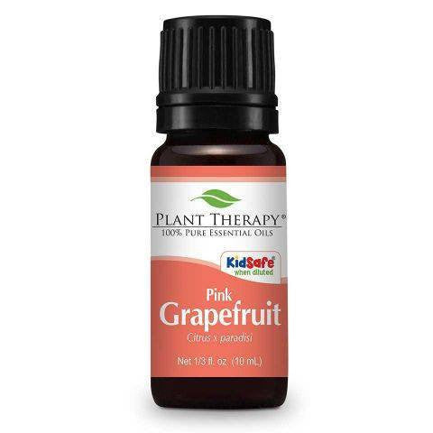 Essential Oil - Plant Therapy Grapefruit Essential Oil