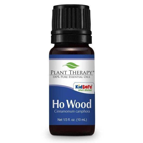 Essential Oil - Plant Therapy Ho Wood Essential Oil