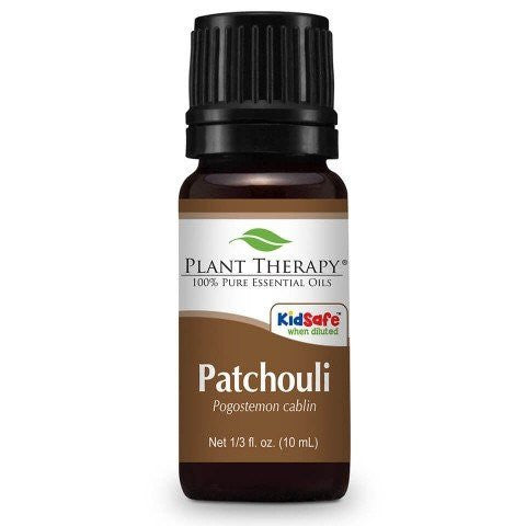 Essential Oil - Plant Therapy Patcholi Dark Essential Oil