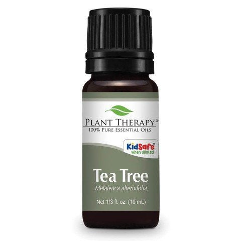 Essential Oil - Plant Thereapy Tea Tree Essential Oil