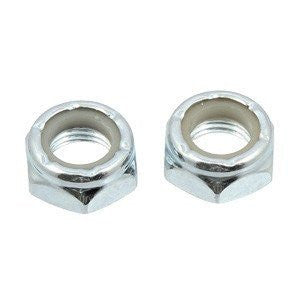 HARDWARE - MINI LOGO AXEL NUT