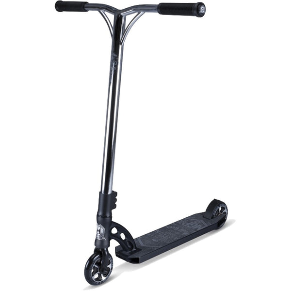 Scooter - MGP VX7 TEAM SCOOTER BLACK/BLACK