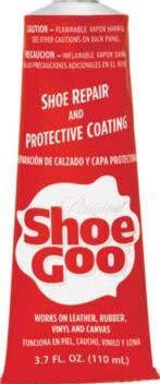 The original Shoe Goo 3.7 oz - 1LT2F