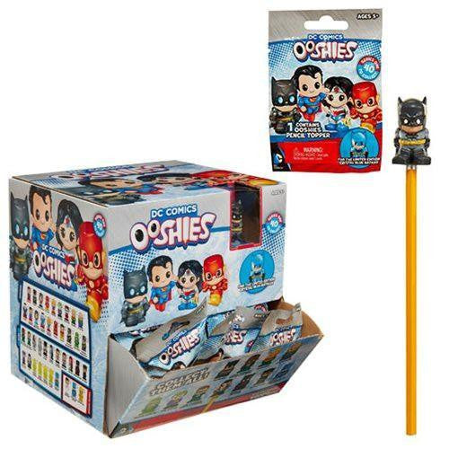 Toy - Justice League Ooshies Blind Pack