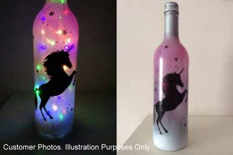 Clever Recycling Laser Craft Design