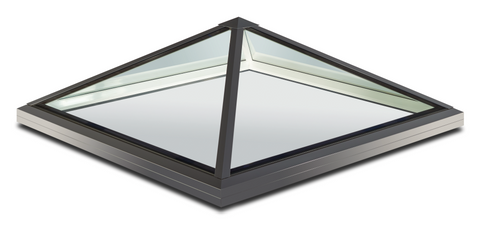 Sunsquare Pyramid 30º Square Skylight