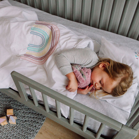 Baby Basics | Cot Duvet Cover Sets