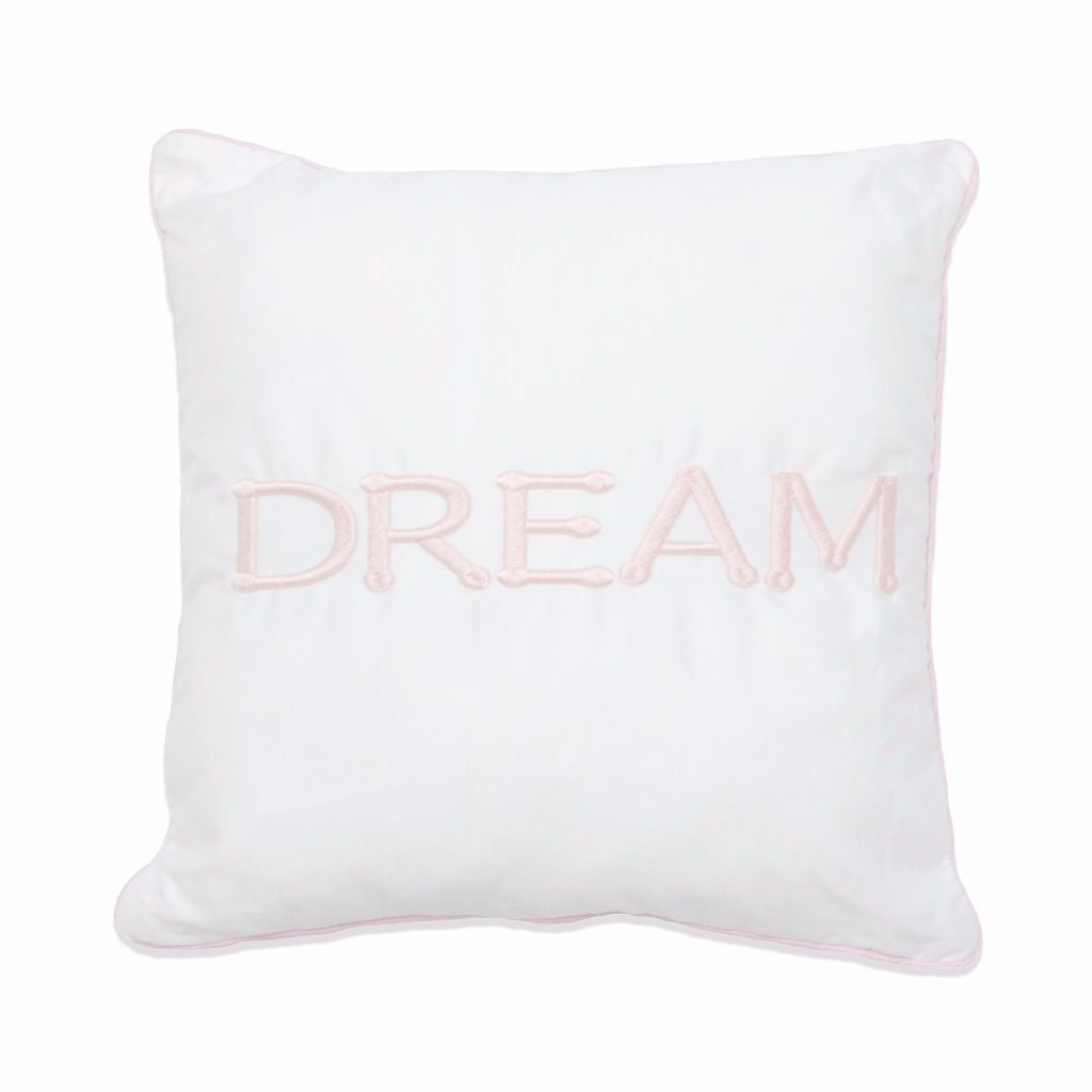 Dream Scatter Cushion (pink)
