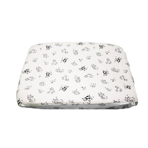 little acorn | Farmyard Changing Mat Cover
