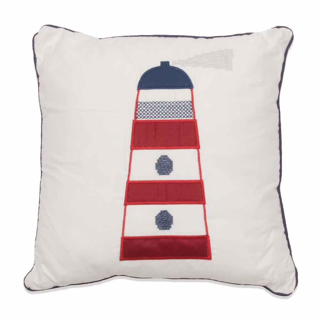 Lighthouse Scatter Cushion