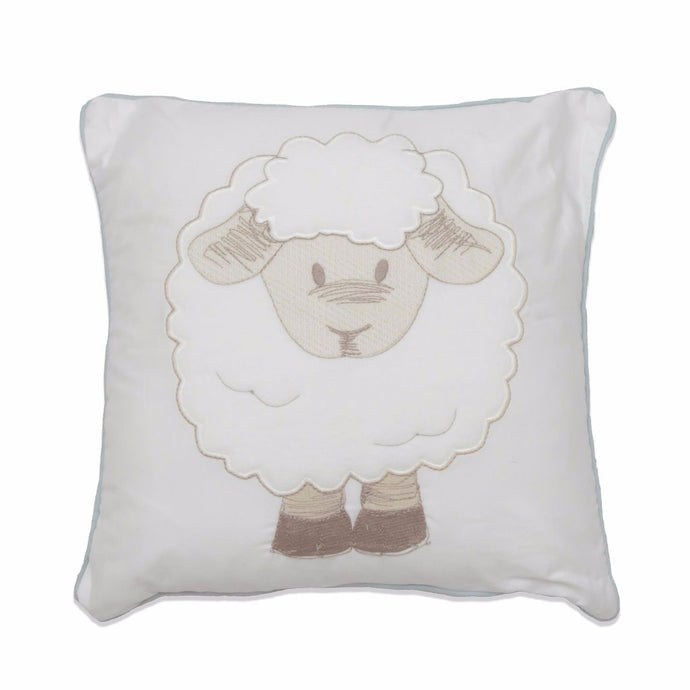 Counting Sheep Scatter Cushion