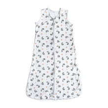 100% Cotton Woodlands Summer Baby Sleeping Bag