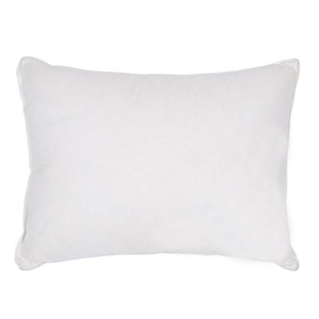 Hypoallergenic Cot Pillow (40x30cm) - Babes & Kids Cot Baby Bedding