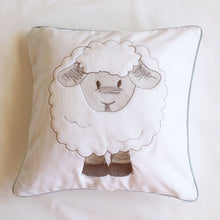 Counting Sheep Scatter Cushion original